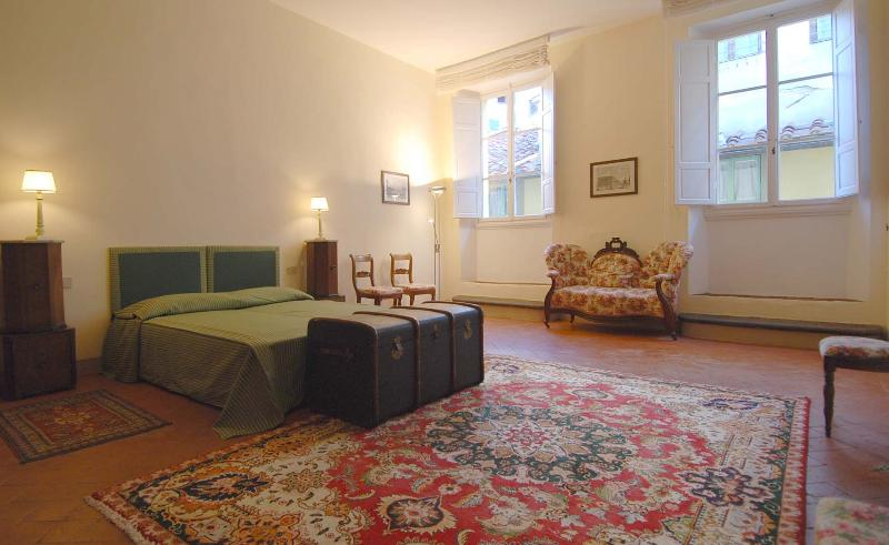 Federighi Apartment - 190 sqm! - Image 1 - Florence - rentals