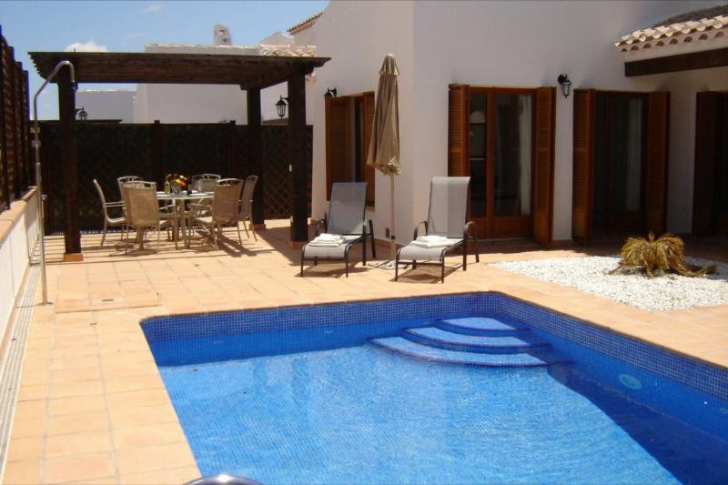 Villa Portofin, El Valle Golf Resort, Murcia Spain - Image 1 - Murcia - rentals