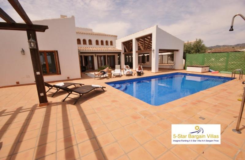 Casa Creo, El Valle Golf Resort, Murcia, Spain - Image 1 - Murcia - rentals