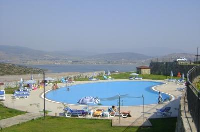 Lakeside Holiday Villa, Bodrum, Turkey - Image 1 - Gulluk - rentals
