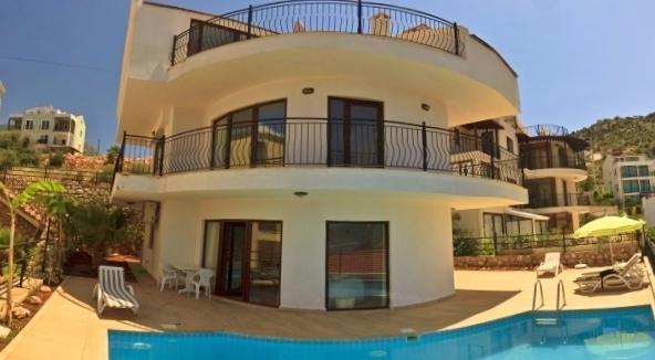 Villa Liman, Kalkan - Image 1 - Kalkan - rentals