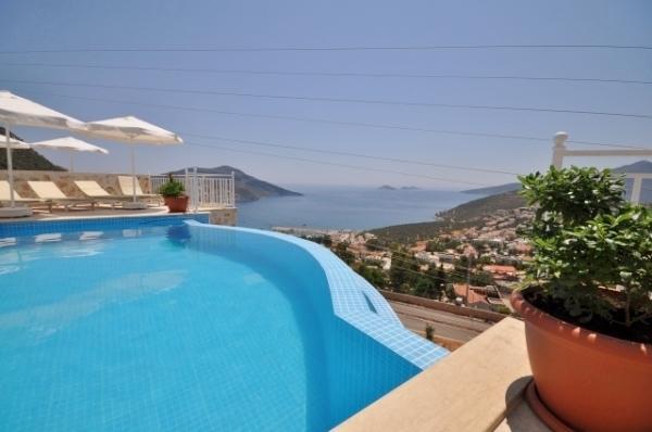 Villa Koca, Kalkan, Turkey - Image 1 - Kalkan - rentals