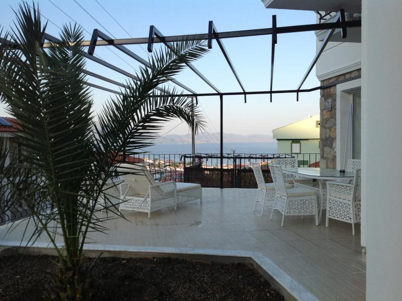 Prestige villa in Datça, Turkey - Image 1 - Datca - rentals