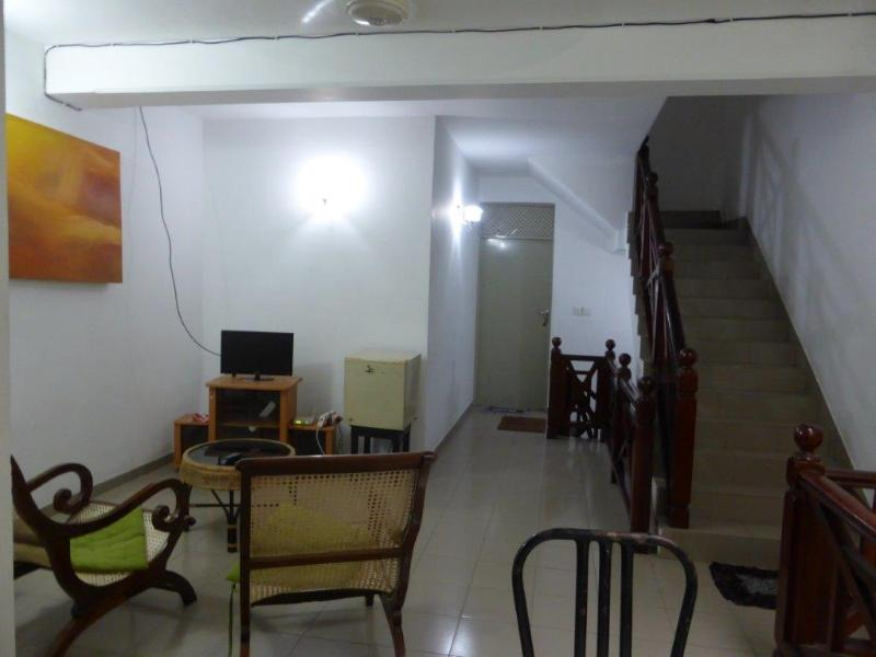 TV Lounge - Home away from home - Kotte - rentals