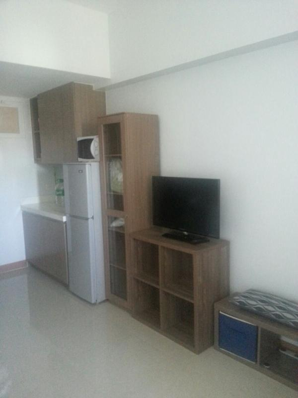 Penthouse studio in La Guardia Flats 2 Cebu City, - Image 1 - Cebu City - rentals