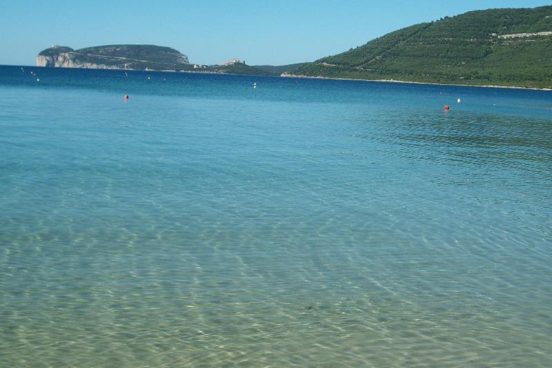 Alghero (Sardinia) Summer House nearby Lido Beach - Image 1 - Alghero - rentals