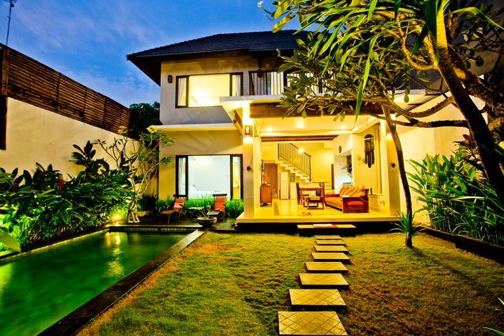 Villa Fovan Seminyak Bali - Image 1 - Denpasar - rentals