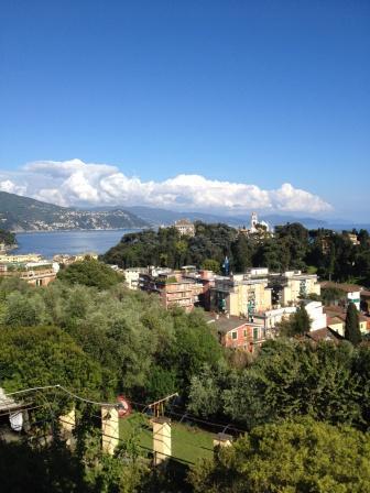 Loft Over The Sea - On The Path to Portofino - Image 1 - Santa Margherita Ligure - rentals