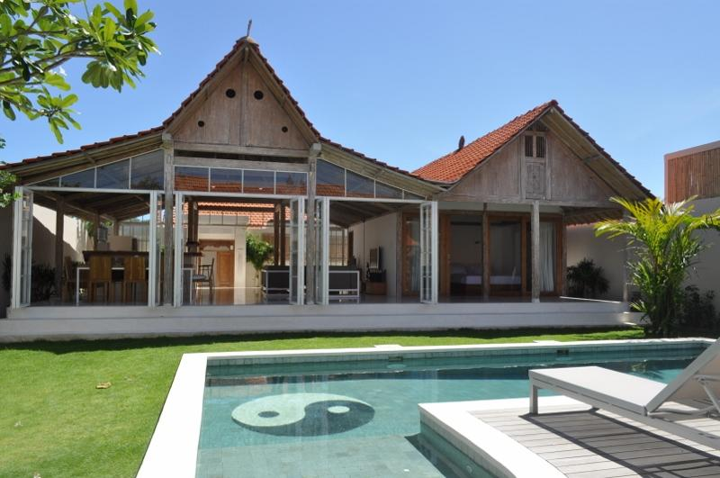 Villa Balimasan, Exotic and Luxurious - Image 1 - Seminyak - rentals