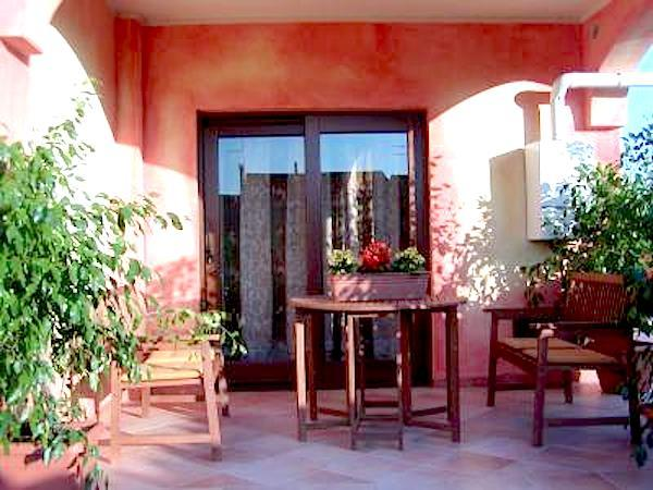 New and beautifully decorated apartment in Cabras - Image 1 - Cabras - rentals