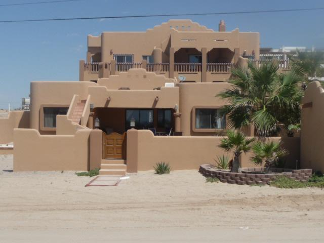 Sea Escape - SEA ESCAPE AT LAS CONCHAS 3 bedroom 2 bath - Puerto Penasco - rentals