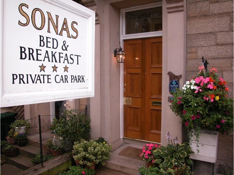 Sonas Guest House - Sonas Guest House - Edinburgh - rentals