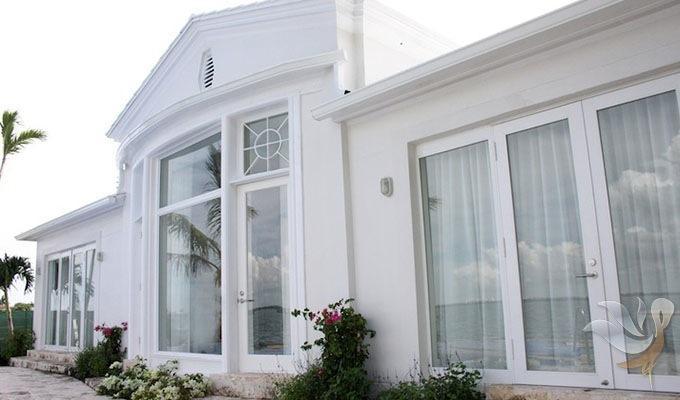 Villa Marina  Luxury Villa on San Marino Island.. - Image 1 - Miami Beach - rentals