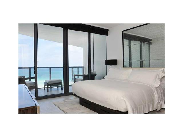 W South Beach - 1 Bedroom + Den - Image 1 - Miami Beach - rentals