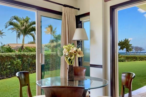 H104 Oceanfront Dining - Waipouli Beach Resort H104 - Kapaa - rentals