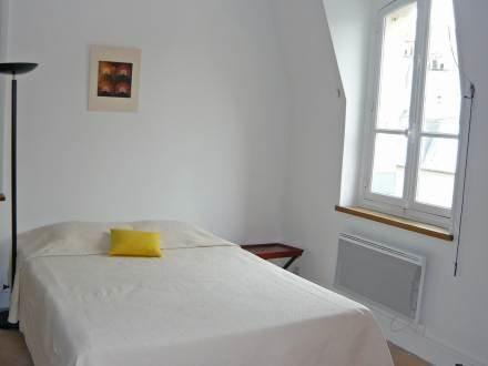 5 rue P L Courier ~ RA24497 - Image 1 - 7th Arrondissement Palais-Bourbon - rentals
