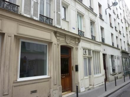 12 Rue de Belfort ~ RA39151 - Image 1 - 11th Arrondissement Popincourt - rentals