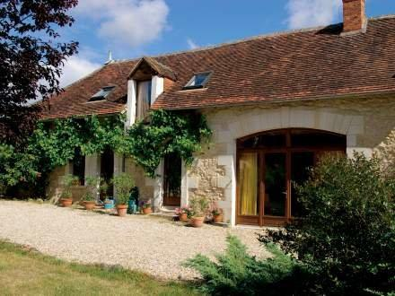Les Vignes ~ RA26135 - Image 1 - Loches - rentals