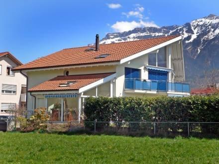 Oelestrasse 21 ~ RA9943 - Image 1 - Interlaken - rentals