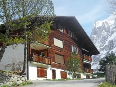 Casa Almis ~ RA10060 - Image 1 - Grindelwald - rentals