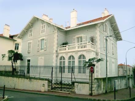 Villa Aramis ~ RA25889 - Image 1 - Biarritz - rentals