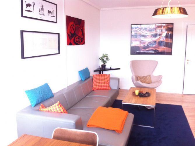 Hilleroedgade Apartment - Nice Copenhagen apartment near Noerrebrogade street - Copenhagen - rentals