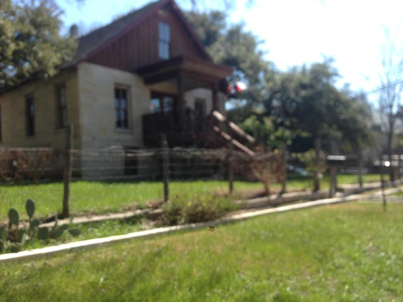 Historic Stone Farmhouse 2 blocks from SOCO - Image 1 - Austin - rentals