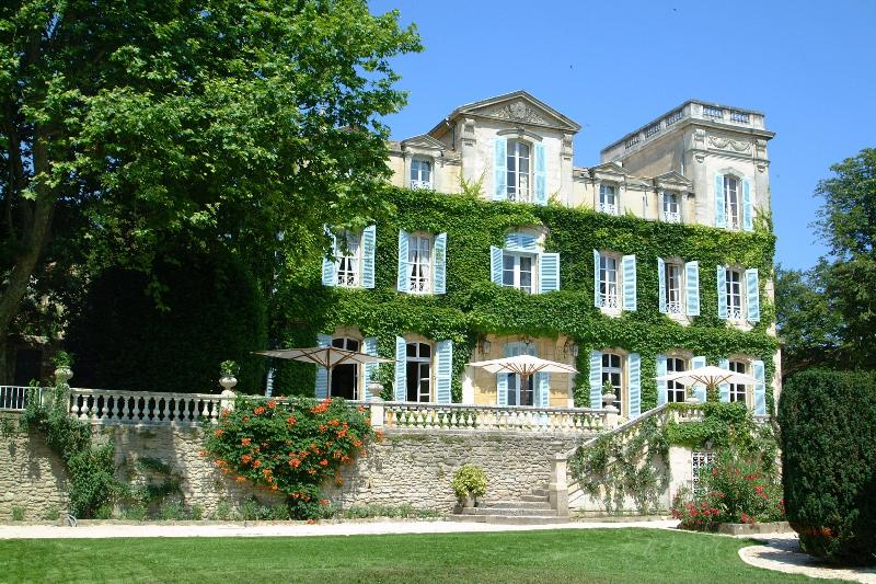 chateau de varenne - chateau de varenne in Provence - Sauveterre - rentals