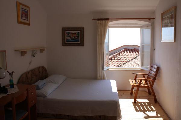 Bedroom - Apartment Old town - Sea view - Dubrovnik - rentals
