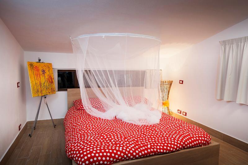 Cozy apartment  Castellammare del Golfo - Image 1 - Castellammare del Golfo - rentals