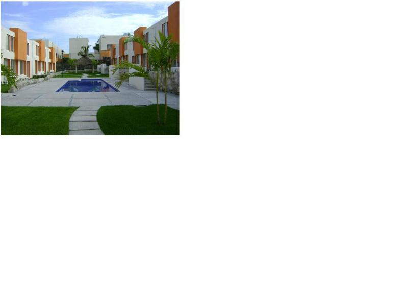swimming pool - Xochitepec Morelos Mex The City of Eternal Spring - Xochitepec - rentals