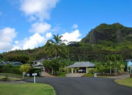 Home tucked in at base of Sleeping Giant - Center Of Kauai 3 Bed 2 Bath Home Near Beach - Kapaa - rentals