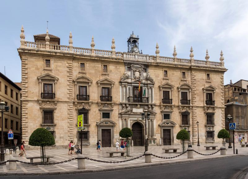 close to the apartment - Apartment  WiFi, Parking, AACC. family or friends - Granada - rentals