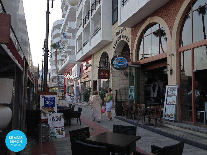 Krasas Beach - Image 1 - Larnaca District - rentals