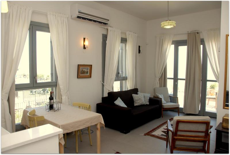 Studio with Balcony - Image 1 - Safed - rentals