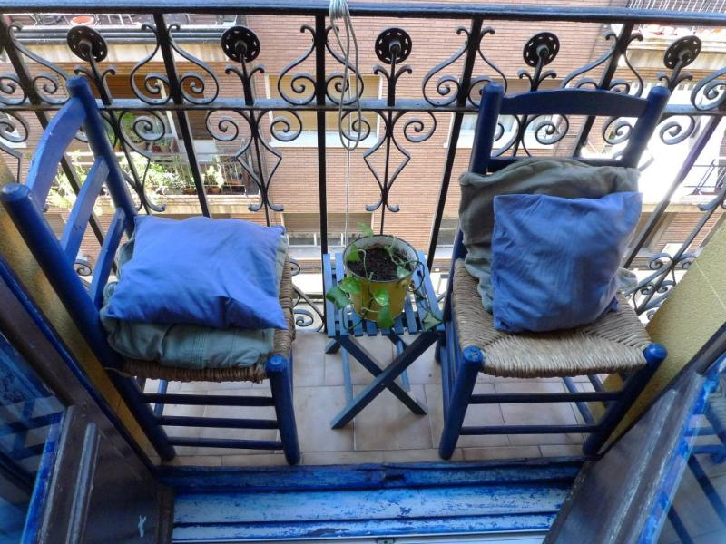 La casa del Sol at Rastro Market - Image 1 - Madrid - rentals