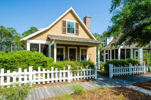 Property Picture - 273 Salt Box Lane - Watercolor - rentals