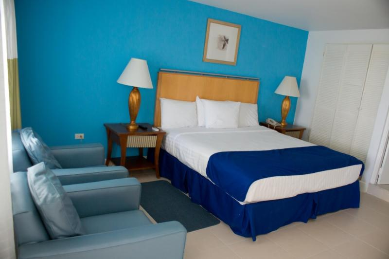 PARADISE PGH - 138236 - DELUXE ROOM - Image 1 - Montego Bay - rentals