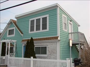 Harborside 122224 - Image 1 - Provincetown - rentals