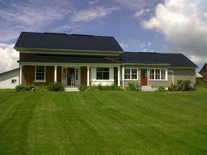 Matthie Farmhouse - Image 1 - Prince Edward County - rentals