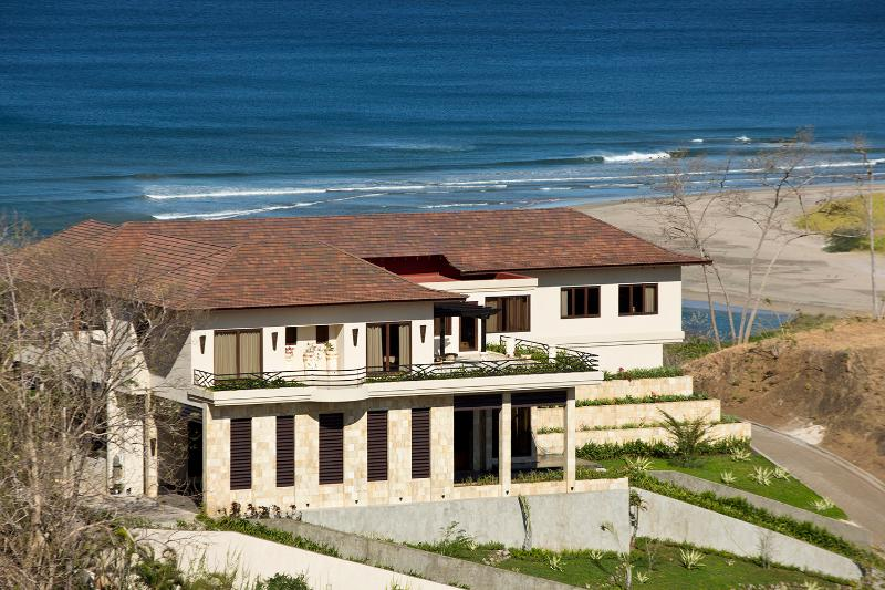 Amazing property, spectacular views - Spectacular 8 Bedroom Ocean View Villa - Casa Bali - Tamarindo - rentals