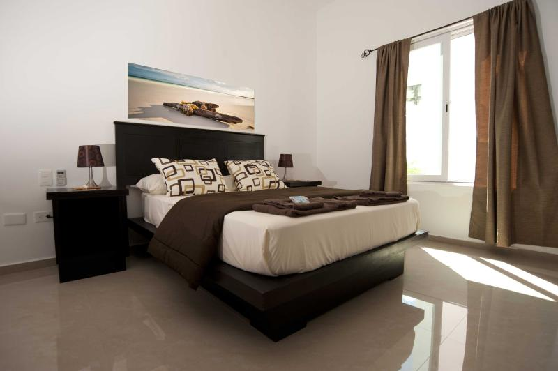 Casa Felicidad B&B Room Family :-) - Image 1 - Playa del Carmen - rentals