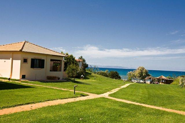 Analipsi Beach Villas - Image 1 - Kylini - rentals