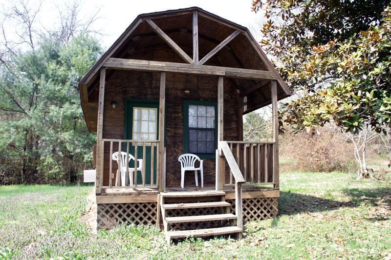 Little Cabin ~ Rustic, Affordable, Family Friendly - Image 1 - Dandridge - rentals