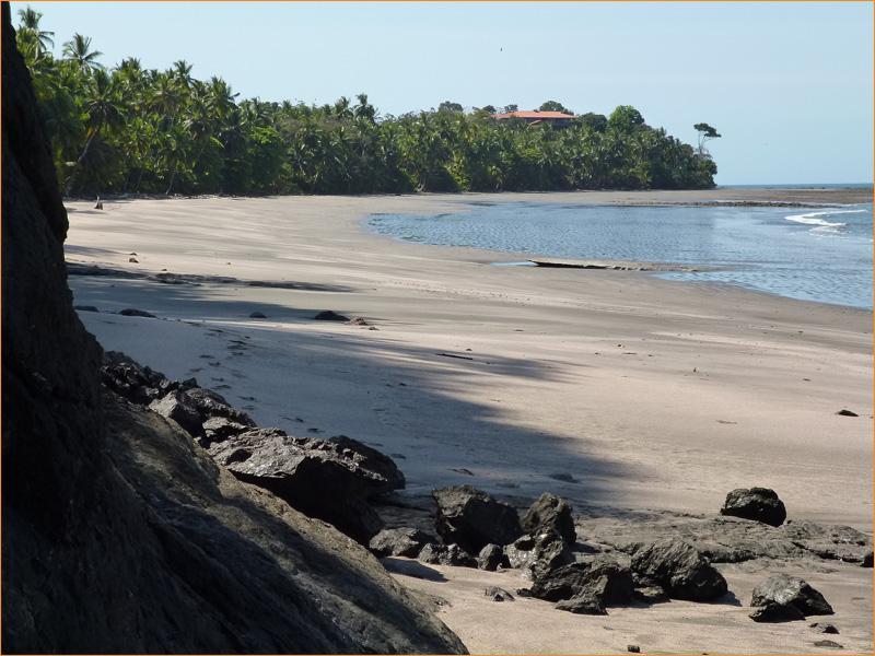 Azuero West Coast B&B Punta Duarte Garden Inn - Image 1 - Torio - rentals