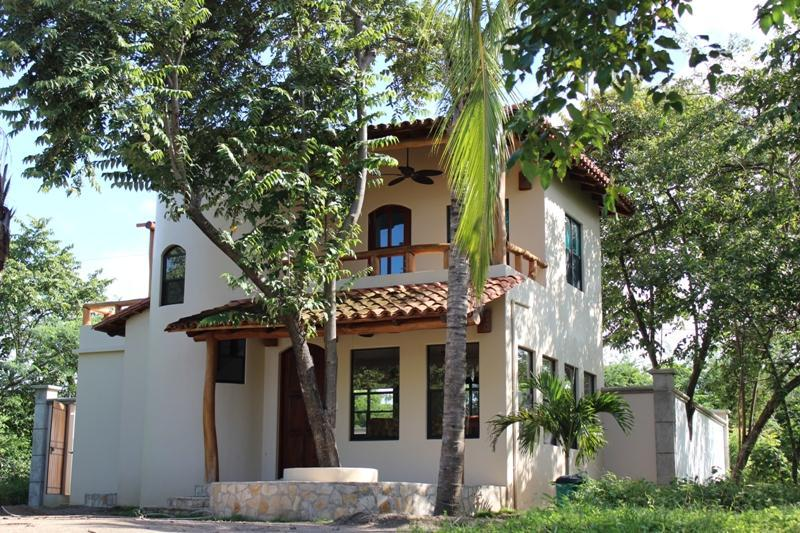 Popoyo - Nicaragua Casa Palmeras - Image 1 - Tola - rentals