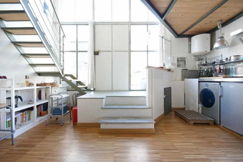 39rentals-Uberta | Pretty studio near Navigli - Image 1 - Milan - rentals