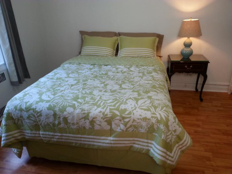 Cozy and nice bedroom in Queens, NY - Image 1 - New York City - rentals