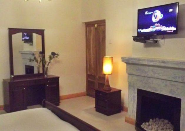Hotel Mount Pleasant - Image 1 - Sigiriya - rentals