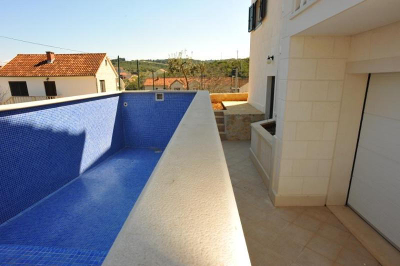 Villa Teta - Image 1 - Brac - rentals